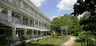 Neurologische Klinik am Krankenhaus Rummelsberg