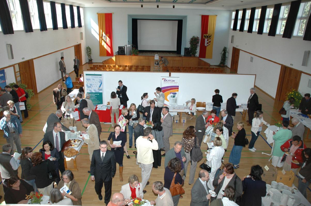 1. Allgäuer Neurologie Symposium