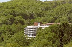 Klinik Hoher Meissner