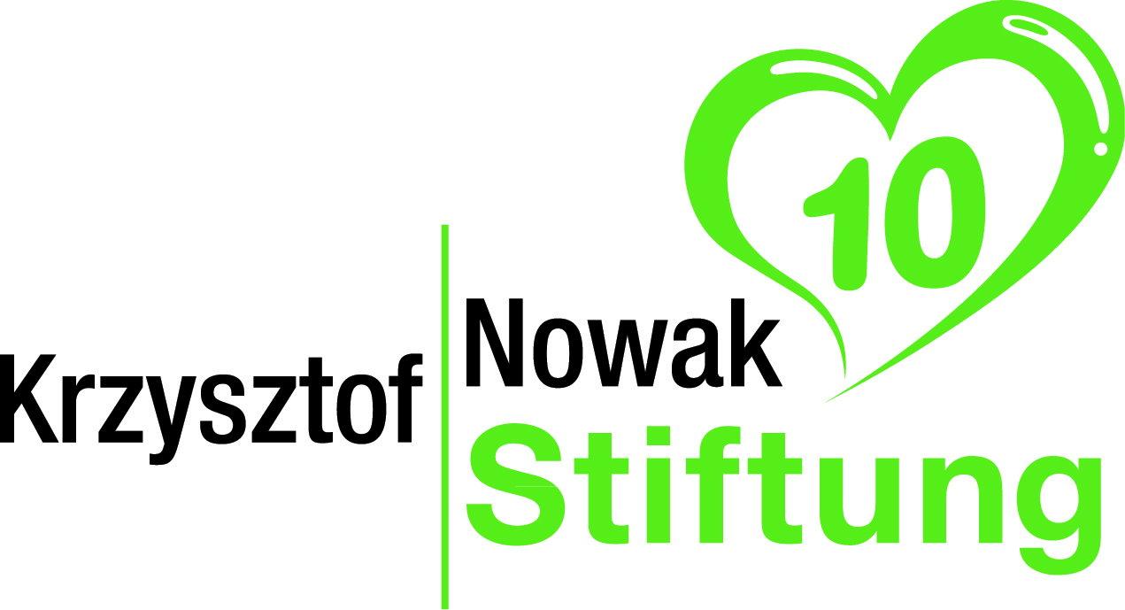 Krzysztof Nowak-Stiftung