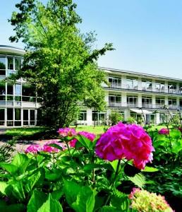 Neurologische Klinik Krankenhaus Rummelsberg