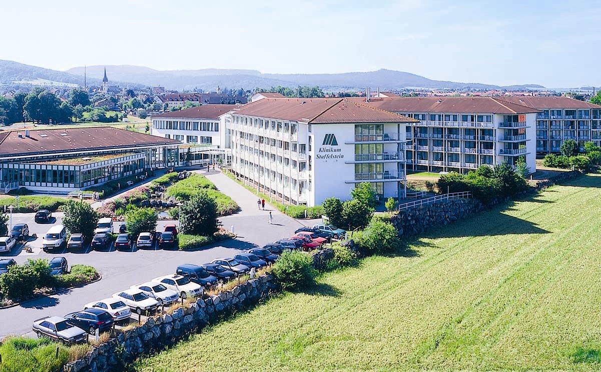 Klinikum Staffelstein